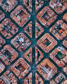Spectacular Drone Photography by NKCHU