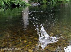 Tira la piedra | Flickr: Intercambio de fotos