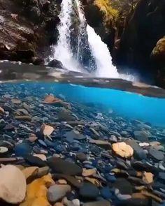 Clearest Water: Alaska