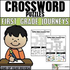 FREE Word Study NO PREP (Journeys Phonics First Grade Lesson 1 ...