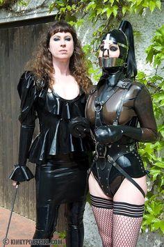 Female domination pet fetish