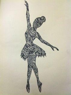 Resultado de imagen de zen dance
