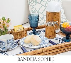 Get the Look | Theodora Home