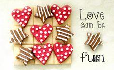 Ideas para San Valentin ideas for Valentine' s day