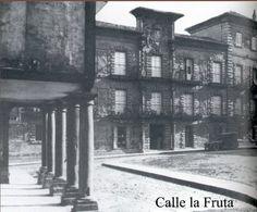 Calle La Fruta, Avilés