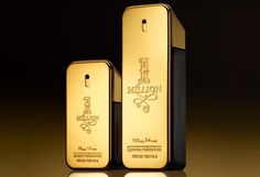 1 Million, Paco Rabanne