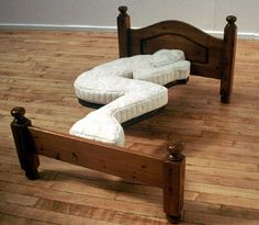 Dominic Wilcox Day Bed
