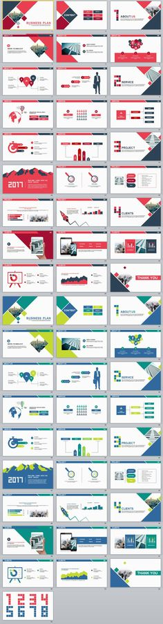 25+ Yellow Business Plan Report Powerpoint Templates | Business
