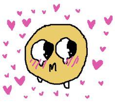Haha Funny, Funny Cute, Emoji Drawings, Response Memes, Emoji Faces, Cute Emoji, Cute Memes, Wholesome Memes, Mood Pics
