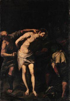 Ribalta, Francisco Christ at the Column    Flickr