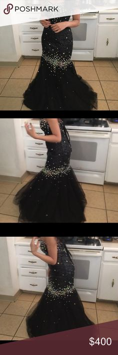 Prom dress Beautiful prom dress need to be gone ASAP Dresses Prom