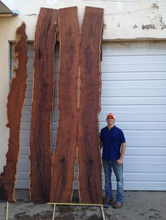 Image result for making a live edge table