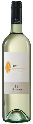 Lume Trebbiano - WHAT?? A white wine I love?!?!