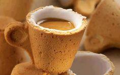 I Love Tea: Crea tazas de té comestibles