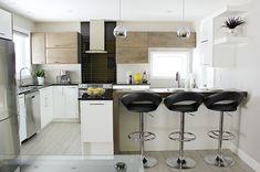 Armoires : Contemporain   Armoires Design Plus Armoire Design, Table, Furniture, Home Decor, Contemporary Style, Kitchen Armoire, House, Lunch Count, Wardrobes