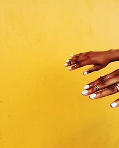 contrast • mappingparacosms.com • pinterest: @mermaidgrime #hands #yellow