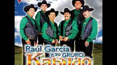 Raúl Garcia y su Grupo Kabildo de Tuzantla Mich.