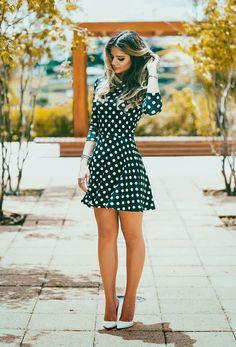 vestidos cortos elegantes Source by cortos Pretty Dresses, Sexy Dresses, Beautiful Dresses, Casual Dresses, Casual Outfits, Summer Outfits, Cute Outfits, Short Sleeve Dresses, Summer Dresses