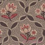 French General Chateau Rouge Chatalaine Stone [MODA-13621-16] - $10.45 : Pink Chalk Fabrics is your online source for modern quilting cottons and sewing patterns., Cloth, Pattern + Tool for Modern Sewists