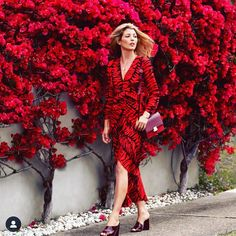 JUST LANDED 🌹🌹🌹🌹🌹🌹🌹 #Cruise19 #rixolondon #newin Rixo London, Famous Brands, Red Roses, Personal Style, Wrap Dress, Walking, Photoshoot, Boutique, Shopping