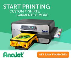 How to Make a Screen Printing Machine at Home | eHow