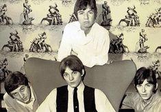 Kenney Jones, Ronnie Lane, Steve Marriott, 60s Rock, Ronnie Wood, Happy Boy, Small Faces, Rock Chic, Best Songs