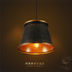 38.81$  Watch now - https://alitems.com/g/1e8d114494b01f4c715516525dc3e8/?i=5&ulp=https%3A%2F%2Fwww.aliexpress.com%2Fitem%2FLoft-Vintage-Pendant-Lamp-Suspension-Luminaire-Hanging-light-industrial-lighting-Restaurant-Bar-Coffee-Shop-american-style%2F32759667344.html - Loft Vintage Pendant Lamp Suspension Luminaire Hanging light industrial lighting Restaurant Bar Coffee Shop american style