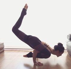 fuck yeah yoga