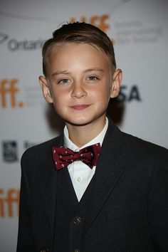 Jaeden Lieberher, Actor: St. Vincent. Jaeden Lieberher was born in Philadelphia, Pennsylvania, to Angela Martell and Wesley Lieberher, a chef. In 2011, at the age of 8, he moved with his mother across the country to Los Angeles. He never expected that this adventure would lead him into a life of acting. Without any acting classes or training and shortly after arriving in Los Angeles, Jaeden began starring in a number of commercials. ...