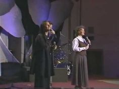 He Leadeth Me - the Martins - Beautiful Harmony and Acapella
