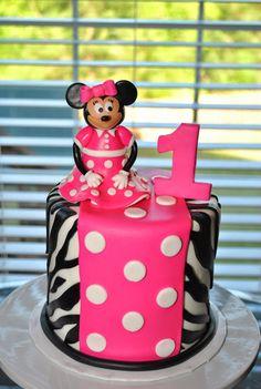Hope's Sweet Cakes: Girl Cakes