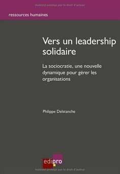livre Leadership solidaire