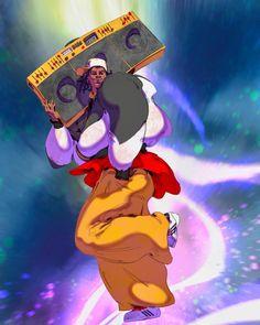 Redesign by emanuele desiati Pokemon Jojo, Pocahontas, Disney Characters, Fictional Characters, Disney Princess, Art, Fantasy Characters, Disney Face Characters