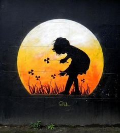 • ARTIST . OTTO SCHADE •  ◦ Say It With Flowers ◦ location: London, Uk