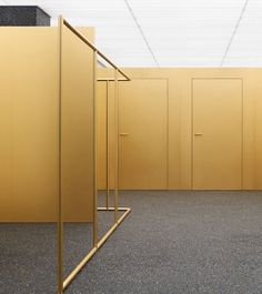 Acne Studios store by Max Lamb, New York » Retail Design Blog