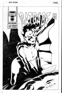 Adam Hughes - cover, Spoof Comics #2 (1992)