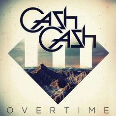 Lean It UP Workout Song of the Day, 6.5: Cash Cash — Overtime (Vicetone Remix)