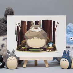 Totoro |
