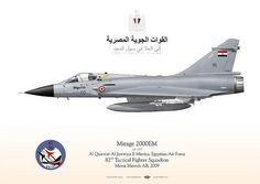TC-142-EAF Mirage 2000EM 115 | Flickr - Photo Sharing!