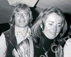 John and Annie...