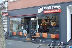 Papa Yong | Korean Soul Food | Düsseldorf