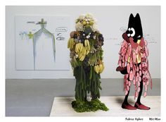 Bat s'invite chez Fabrice Hybert Mit-Man Fabrice Hyber, Invite, Invitations, Painting, Painting Art, Paintings, Save The Date Invitations, Painted Canvas, Shower Invitation