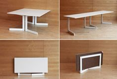1000 images about transformer furniture on pinterest transforming furniture transformers and - Transforming furniture for small spaces image ...