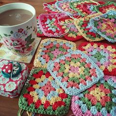 The Patchwork Heart: Cath Kidston