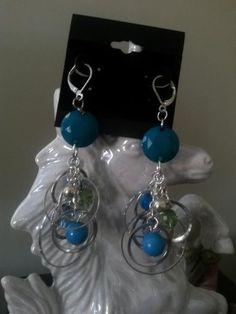 earring #bebe #DropDangle