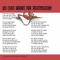 ik ben toch zo onhandig gedicht Learn Dutch, Make Up Inspiration, Close Reading, Scandal Abc, Schmidt, Drama, About Me Blog, Songs, Learning