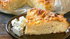Zdravi burek by Goran Juratović Cornbread, Breakfast, Healthy, Ethnic Recipes, Drinks, Pie, Millet Bread, Morning Coffee, Drinking