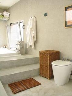 Casa Zapallo. Baño principal.  Barrionuevo Sierchuk arquitectas