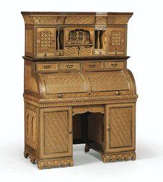 Desk 1880