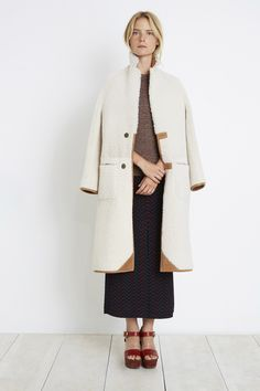 a7a7a50518 13 coats every fashion editor wants in her wardrobe this season | AW ...